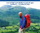 20 walks around Glen Nevis & Fort William by Brian...
