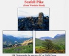 A Pictorial Walk up Scafell Pike from Wasdale Head by...