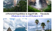 A Pictorial Expedition to Angel Falls Venezuela by Brian Smailes […]