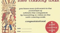 1066 Country Walk Certificate by Brian Smailes Price : £1.55 Celebrate […]
