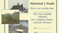 National 3 Peaks Certificate by Brian Smailes Price : £1.55 […]