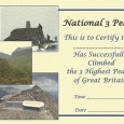 National 3 Peaks Certificate by Brian Smailes Price : £1.60 […]