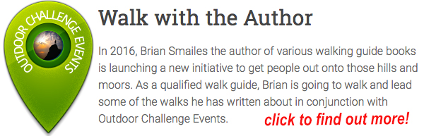 walk with the author